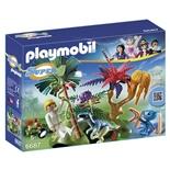 Playmobil Den Förlorade Ön