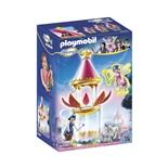 Playmobil Magiskt Blomstertorn med Älvan Twinkle