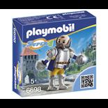 Playmobil Kunglig Vakt Sir Ulf