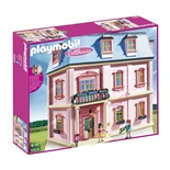 Playmobil Romantiskt Dockhus