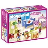 Playmobil Färgglatt Barnrum