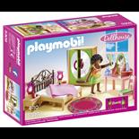 Playmobil Sovrum med Toalettbord