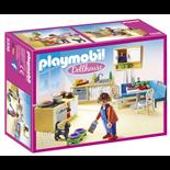 Playmobil Pentry med Sitthörna