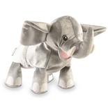Fiesta Crafts Elefant Handdocka