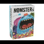 Peliko Nomsters