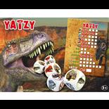 Kärnan Yatzy Dinosaurier
