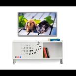 Lundby Musik + TV-set