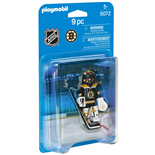 Playmobil NHL™ Boston Bruins™ Målvakt