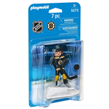 Playmobil NHL™ Boston Bruins™ Spelare