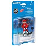 Playmobil NHL™ Detroit Red Wings™ Spelare