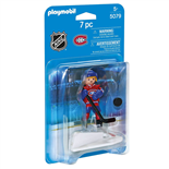 Playmobil NHL Montreal Canadiens Spelare