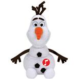 TY Disney Frost Olof med Ljud Sparkle