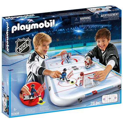 Playmobil NHL™ Ishockeyarena