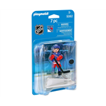 Playmobil NHL™ New York Rangers™ Spelare