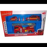 Dickie Toys Sos-Set Brand