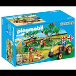 Playmobil Starterset Köksträdgård