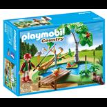 Playmobil Fiskdamm