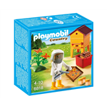 Playmobil Biodlare