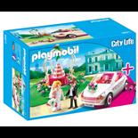 Playmobil Starterset Bröllop