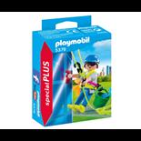 Playmobil Fönstertvättare