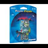 Playmobil Rymdsoldat