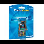Playmobil Karibisk Pirat
