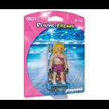 Playmobil Fitnessinstruktör