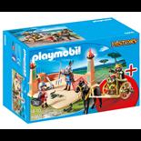 Playmobil Starterset Gladiatorarena