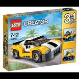 LEGO Creator Snabb Bil