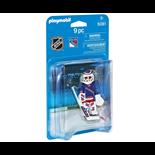 Playmobil NHL New York Rangers Målvakt