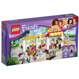 LEGO Friends Heartlakes Stormarknad