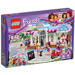 LEGO Friends Heartlakes Cupcakecafé