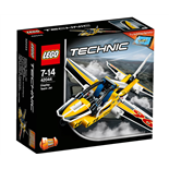 LEGO Technic Uppvisningsjet