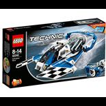 LEGO Technic Racerbåt