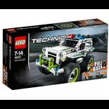 LEGO Technic Polisterrängbil