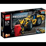 LEGO Technic Gruvlastare