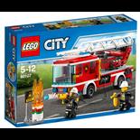 LEGO City Stegbil