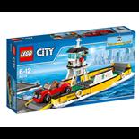 LEGO City Färja