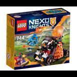 LEGO Nexo Knights Kaoskatapult