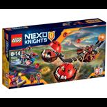 LEGO Nexo Knights Beast Masters Kaosvagn