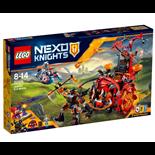 LEGO Nexo Knights Jestros Onda Farkost