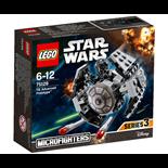 LEGO Star Wars TIE Advanced Prototype Microfighters