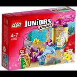 LEGO Juniors Ariels Delfinvagn