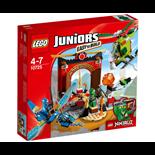 LEGO Juniors Det Försvunna Templet