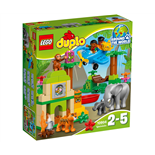 LEGO Duplo Djungel