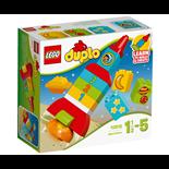 LEGO Duplo Min Första Raket