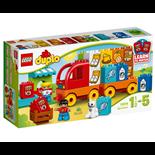 LEGO Duplo Min Första Lastbil
