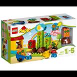 LEGO Duplo Min Första Trädgård