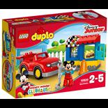 LEGO Duplo Musses Verkstad