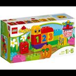LEGO Duplo Min Första Larv